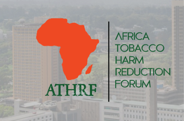 AFRICA TOBACCO HARM REDUCTION FORUM (ATHRF.ORG)